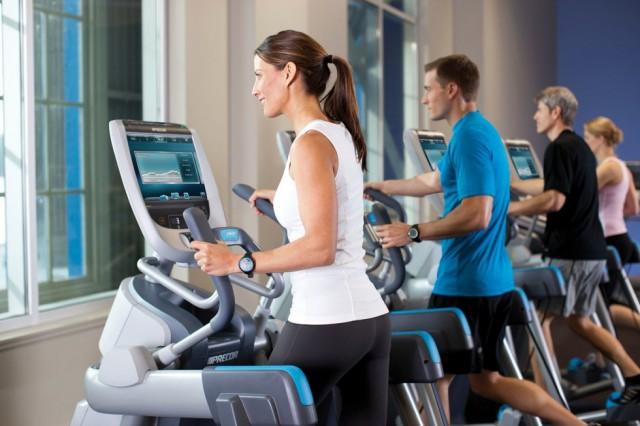 expertos en fitness