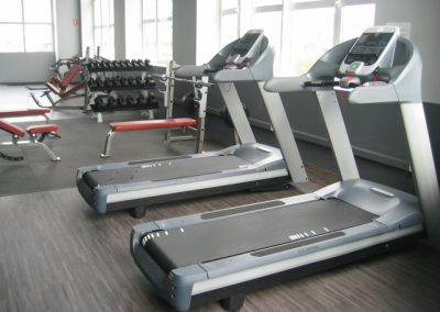GATEWAY FITNESS CENTER IRUN
