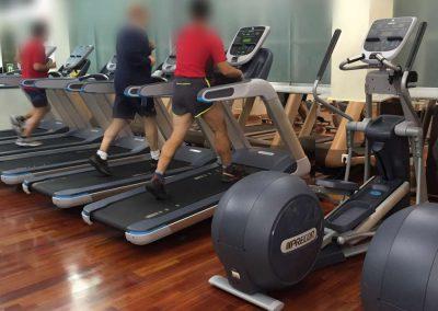 Argysan Fitness Atlas