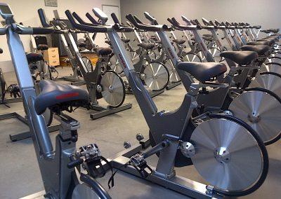 Sala Ciclo Indoor Marisma 3