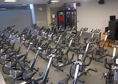 Sala Ciclo Indoor Marisma 5