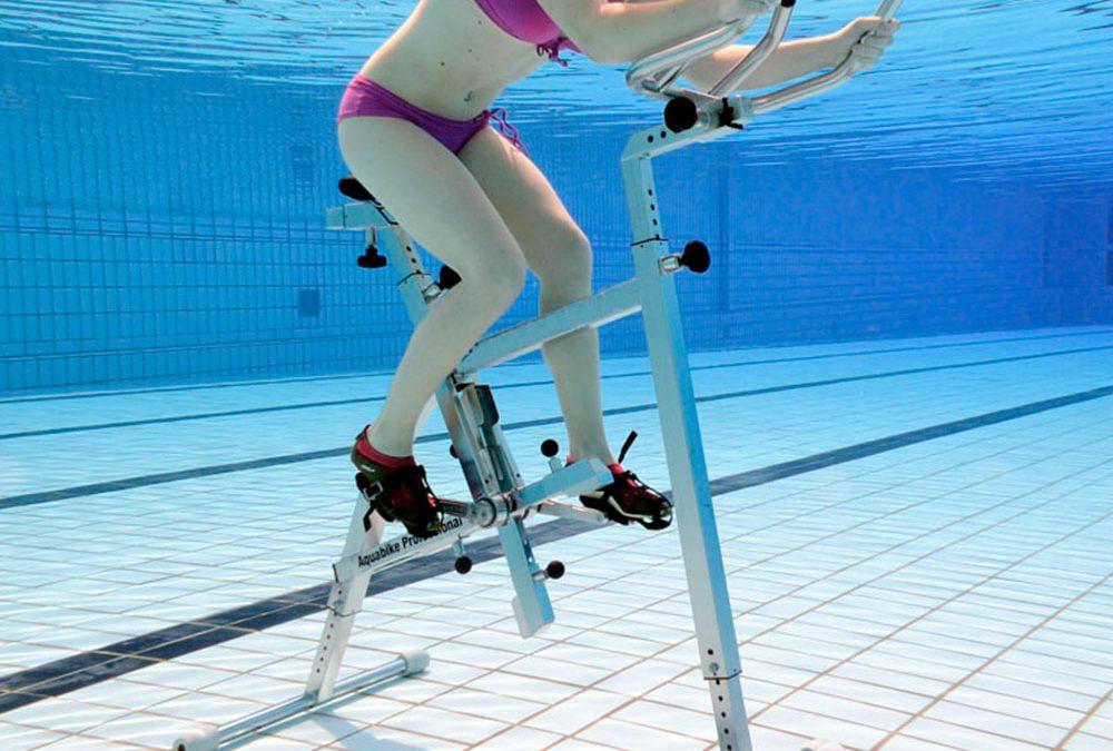 Aquagym: Aprovecha tu piscina para ponerte en forma