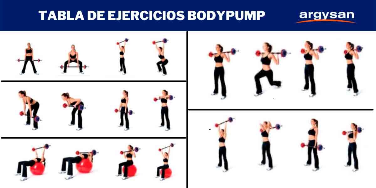 Tabla-de-ejercicios-para-Bodypump