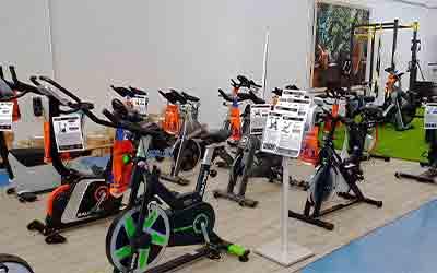 exposición-bicicletas-Argysan