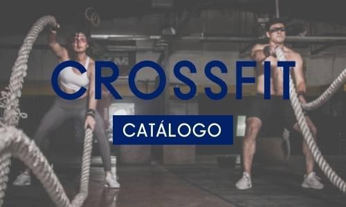 material de crossfit