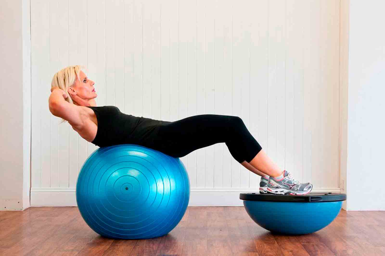 Material para realizar actividades deportivas